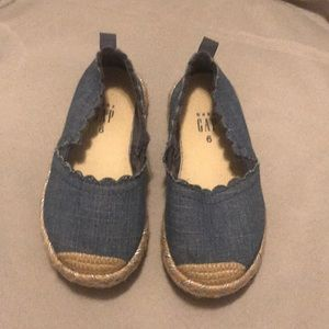Gap Toddler Espadrilles